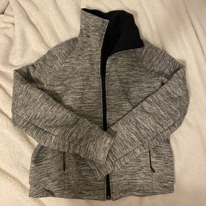 Lululemon Snuggle Up Jacket